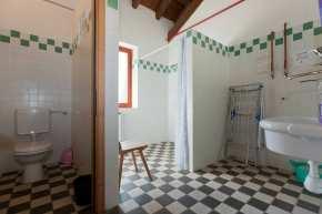 Bagno - Centro didattico ambientale Aula Verde Valpore - Monte Grappa