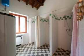 Locale docce - Centro didattico ambientale Aula Verde Valpore - Monte Grappa