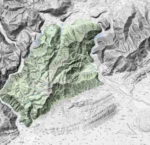 Massiccio del Monte Grappa