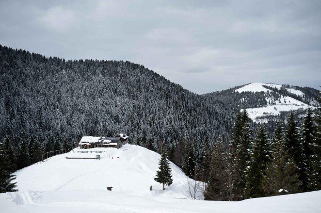 inverno a Valpore